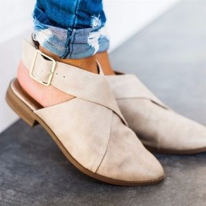 Shoes - AVA Slip-on Flats